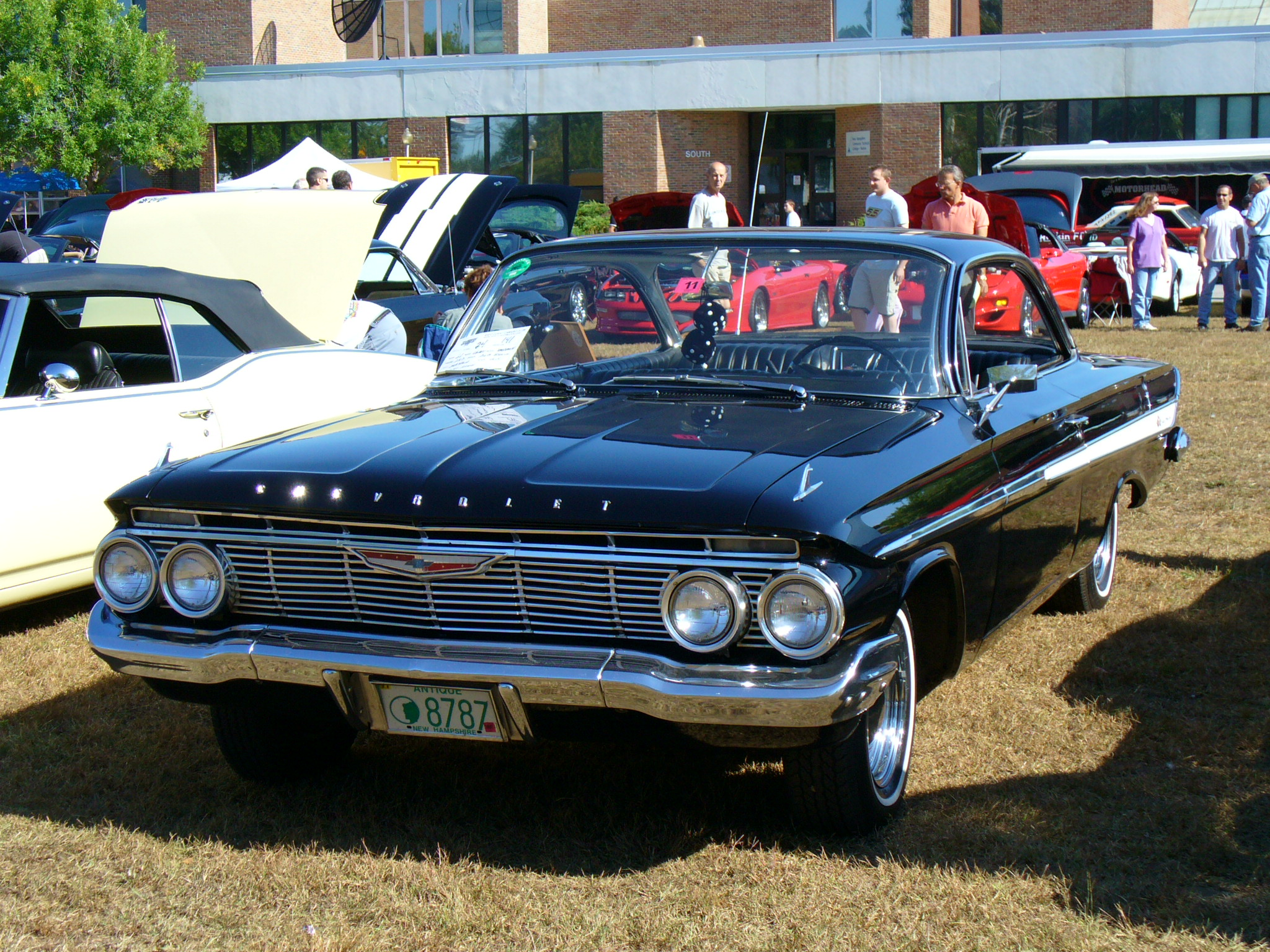 Classic Chevy Impala